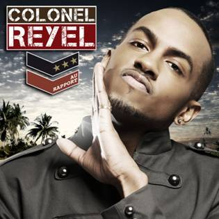 Colonel Reyel - Au Rapport