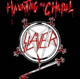 Slayer-HauntingTheChapel